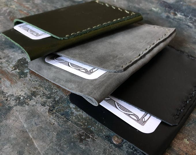 Ascent compact wallet