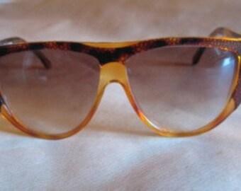 80's vintage sunglasses # shades # Laura Biagotti