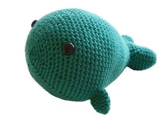 Baby Shower Gift, Baby Boy Gift, Stuffed Whale, Whale Stuffed Animal, Whale Nursery Decor, Nautical Nursery, Whale Gift Baby, Nursery Decor