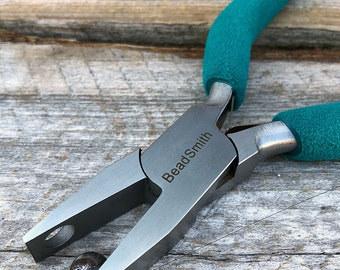 8mm Dimpling Pliers with View Finder (PL6303)