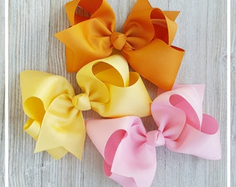 Chapter 3-Made to Match Matilda Janes Oct release of Make Believe-bows for girl's-handmade hair-bows-boutique hair-bows-custom hair-bows-bow