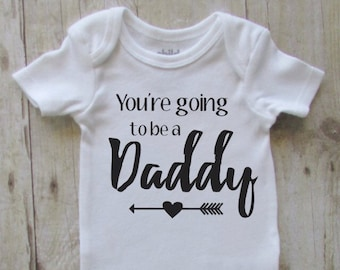 youre going to be a dad - new dad gift - dad announcement - baby announcement dad - daddy to be gift - going to be a daddy - daddy to be