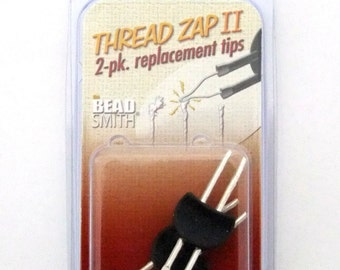 Replacement Tips For Beadsmiths Cord Zapper