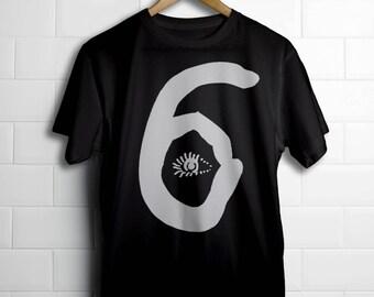 Summer Sixteen 6 Drake T-Shirt