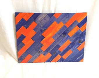 Colorado Cut Out - Wood Art - Made to Order