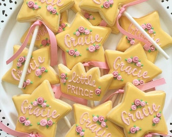 Princess / Fairy Wand Party Favors - Only 5 Dollars Each!