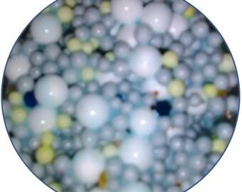Blueberry Lemonade Poppy Seed Yogurt (Scented)