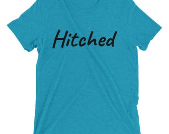 Hitched short sleeve t-shirt