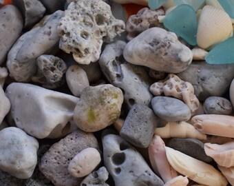 Beach Rocks Soap 3oz