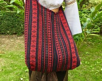 Boho Bag Crossbody // Boho Purse // Boho Bag // Hippie Bag // Hippie Bag // Gypsy Bag Women //  Festival Bag