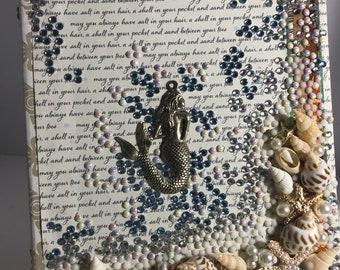 Mermaid Journal