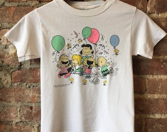 Peanuts Party T-Shirt