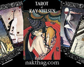 TAROT of KAY NIELSEN