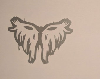 Antivan Crows Decal