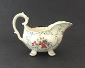 Vintage Stoneware Creamer...