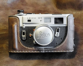 Leica Patagonean Case m5