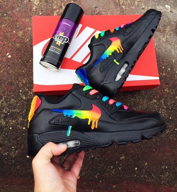 air max force adulto