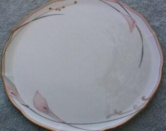 Mikasa Bellamy CapII cake plate