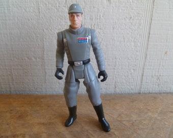 "Star Wars ""Grand Moff Tarkin""  Action Figure 1997"