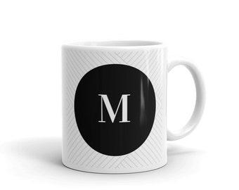 Santorini Collection M mug