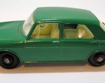 Vintage 1966 Matchbox #64 MG 1100 Near Mint Condition