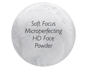 Soft Focus Microperfecting HD Mineral Face Powder 4g