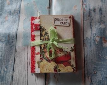 Flipbook Mini Christmas