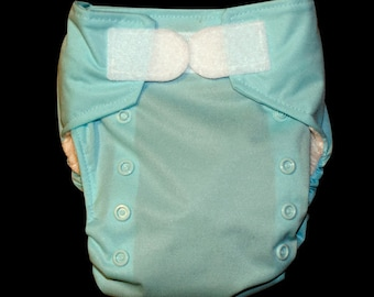 Pool AIO Cloth Diaper