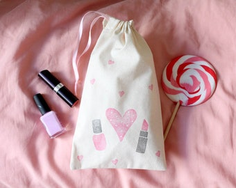 SLUMBER PARTY, Slumber Party Birthday, pamper bag, SPA party, Slumber party favours, Pyjama party, Pamper party favour bags, glamping,