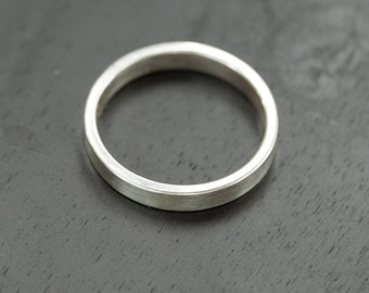 Silver band,silver ring, silver jewelery