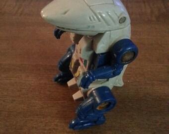G1 Transformer Terrorcon Codename: Rippersnapper