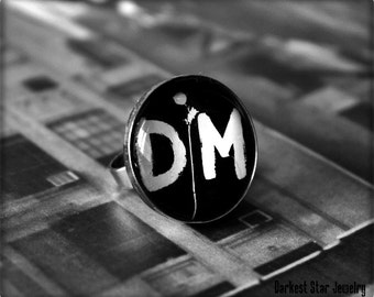 Depeche Mode Violator Ring