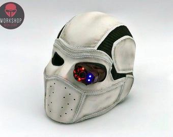 Deadshot mask / helmet (Suicide Squad movie)