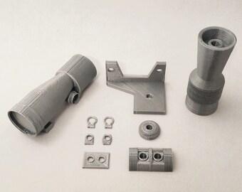 DL 44 Blaster parts-ESB Version