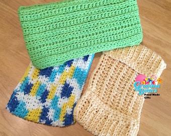 Hacky Sack Bean Bag Foot Bag Pattern