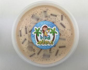 Caramel Mocha Chunk