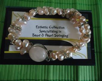 FW Pearl Bracelet