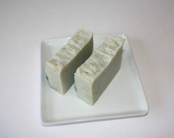 Old Stormalong Olive Oil Soap Bar
