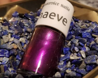 Maeve Custom Nail Polish
