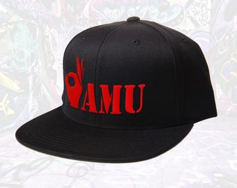 "General Active Wear ""WAMU"" Hat"