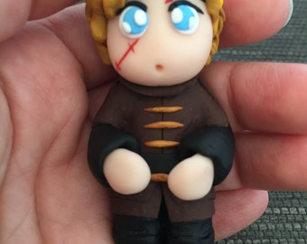 Pendant Tyrion Lannister game of Thrones Game of Thrones