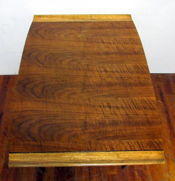 Lane Mid Century Modern Side table