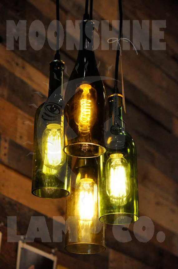 4 Pendant Light Fixture
