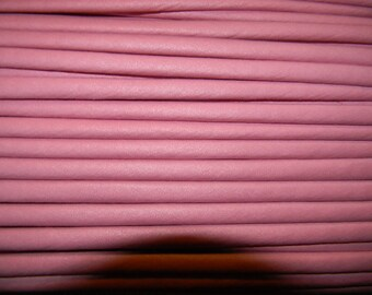 """Rose Pink Poly Cotton Covered Half 5/8"""" Piping Welting By Daisy Kingdom"""