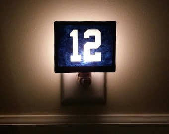 12 Night Light