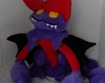Giant Gliscor Pokemon Plush