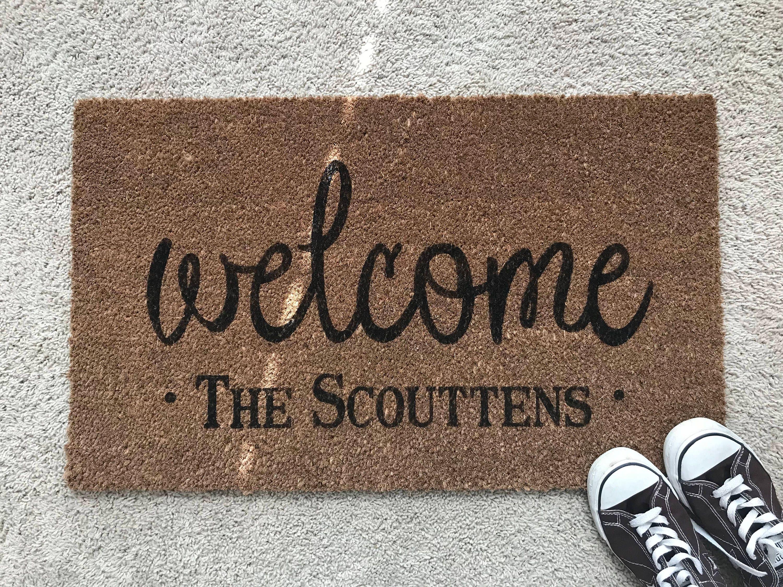 shop pineapple outdoor xx jb door jellybean rugs mats welcome personalized mat