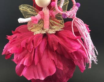 Fairy Doll/Red Dancer