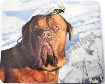 Mouse Pads, Mousepads, Home Office Decor, Desk Accessory Mousepad,Computer Accessories,Mousepads,Labradoodle, Mastiff,