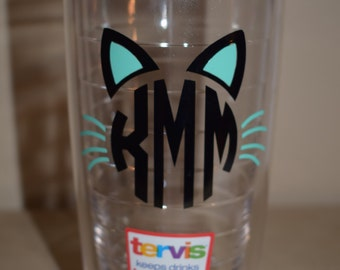 Customized Tervis Cups